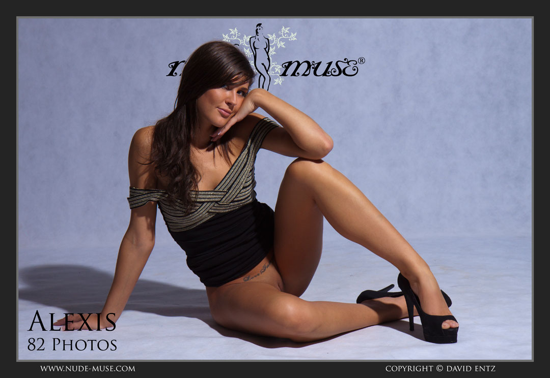 alexis nude underneath nude muse magazine nude photography