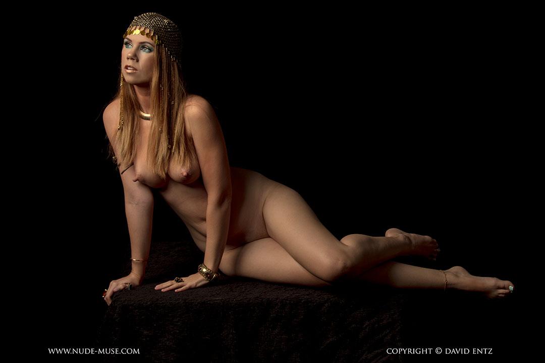 Muse magazine nudes