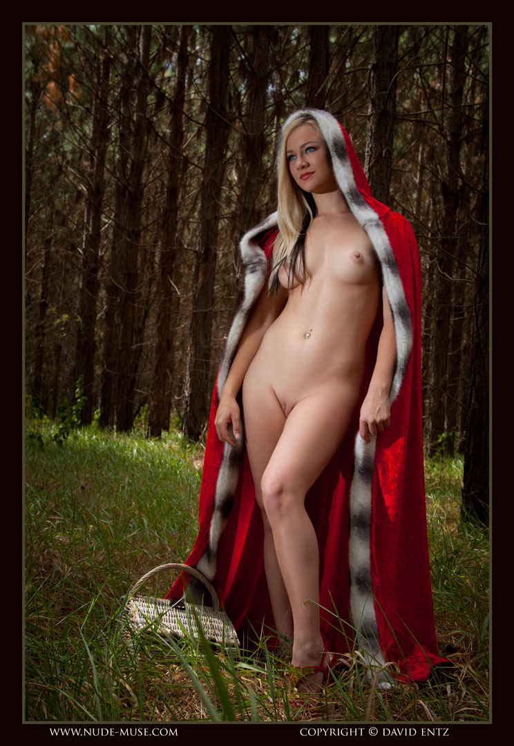 red riding hood porn