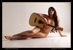 standard full nude