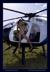 layla helicopter