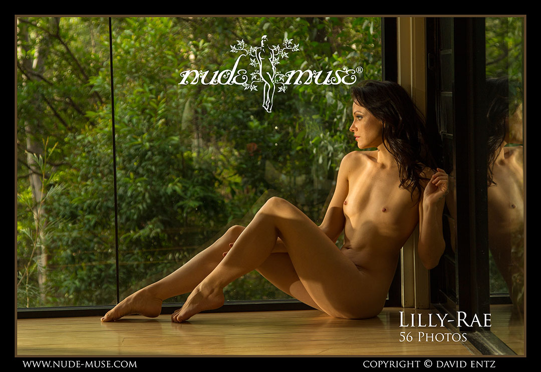 For support. nude in the treehouse share