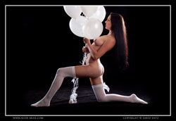 lucinda white balloons video