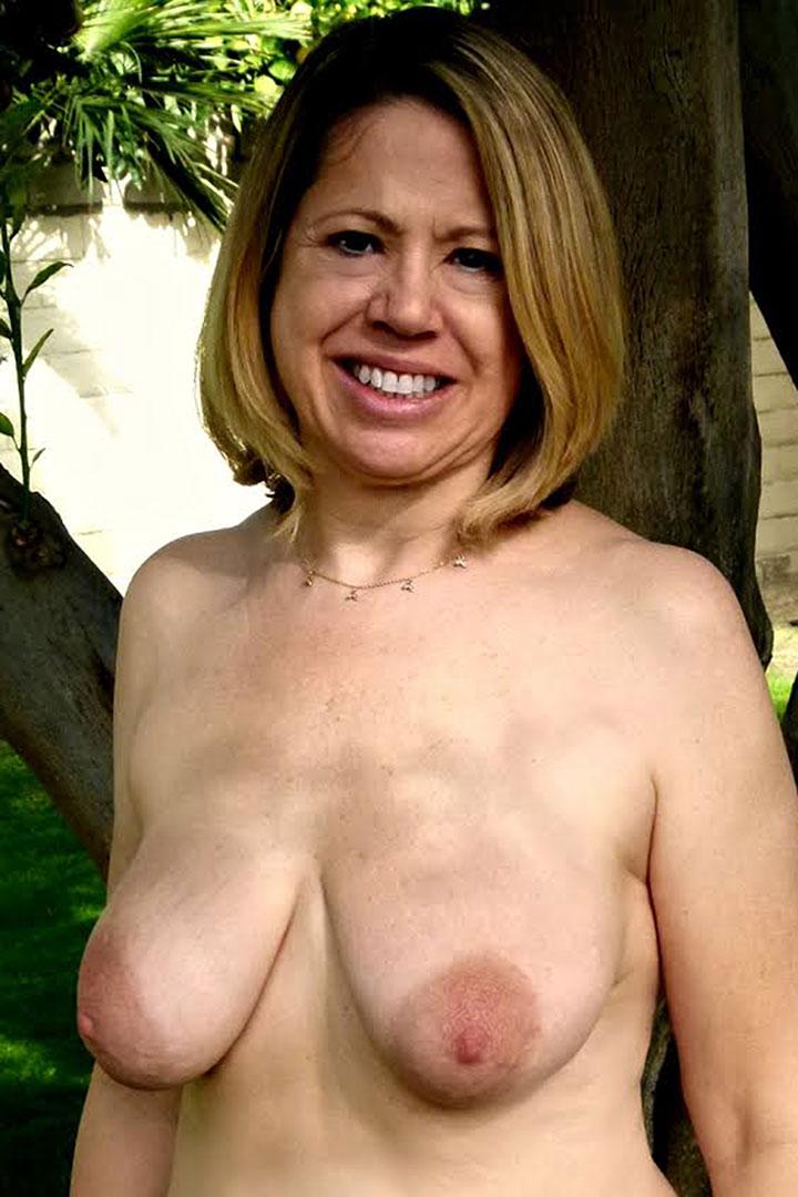 nude Mary resort clare nudist