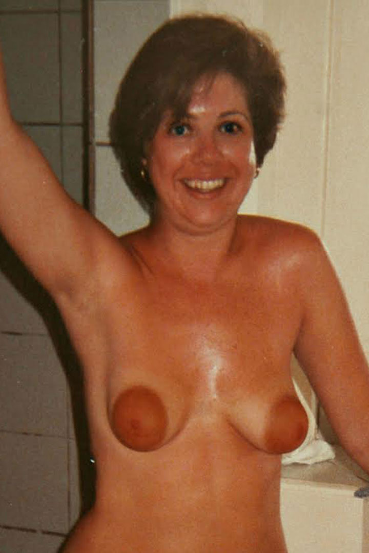 excited puffy nipples nude