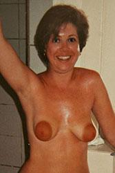 from Barrett marey carey naked outside