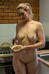 nude muse cooking season02 episode17