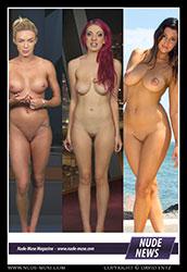 Naked boy friends