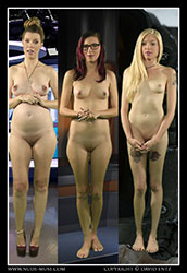 naked news promos Establish