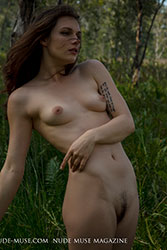 sasskia nude by nature