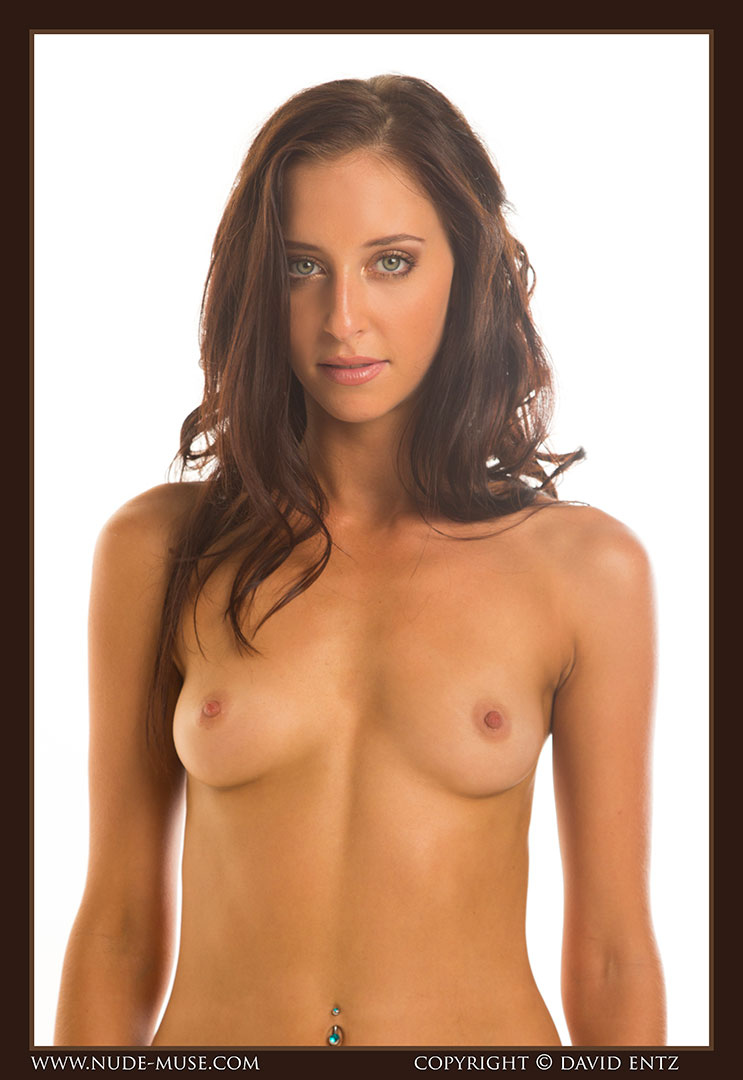 naked stephanie