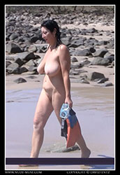 xena nudism video