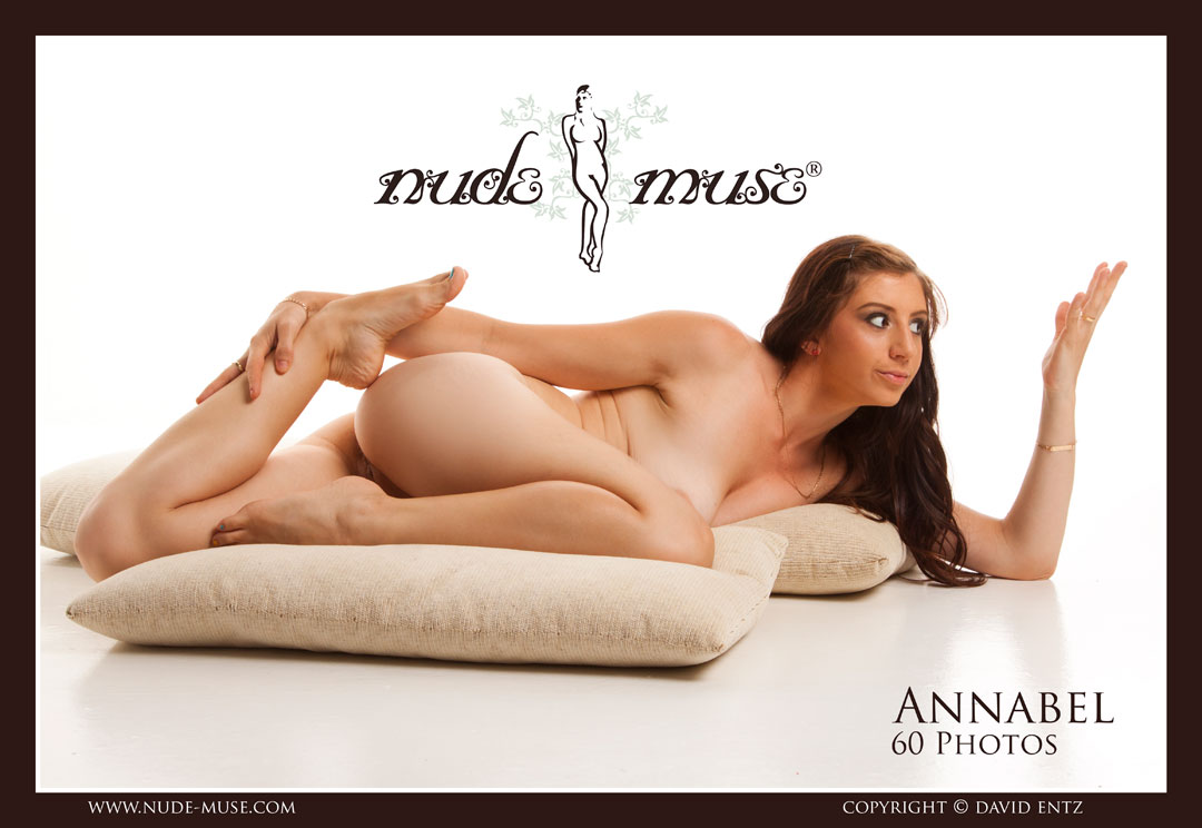 Annabel nude muse sorry, that