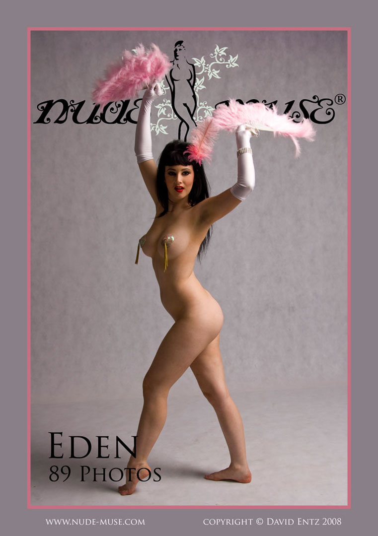 Burlesque Nude Video