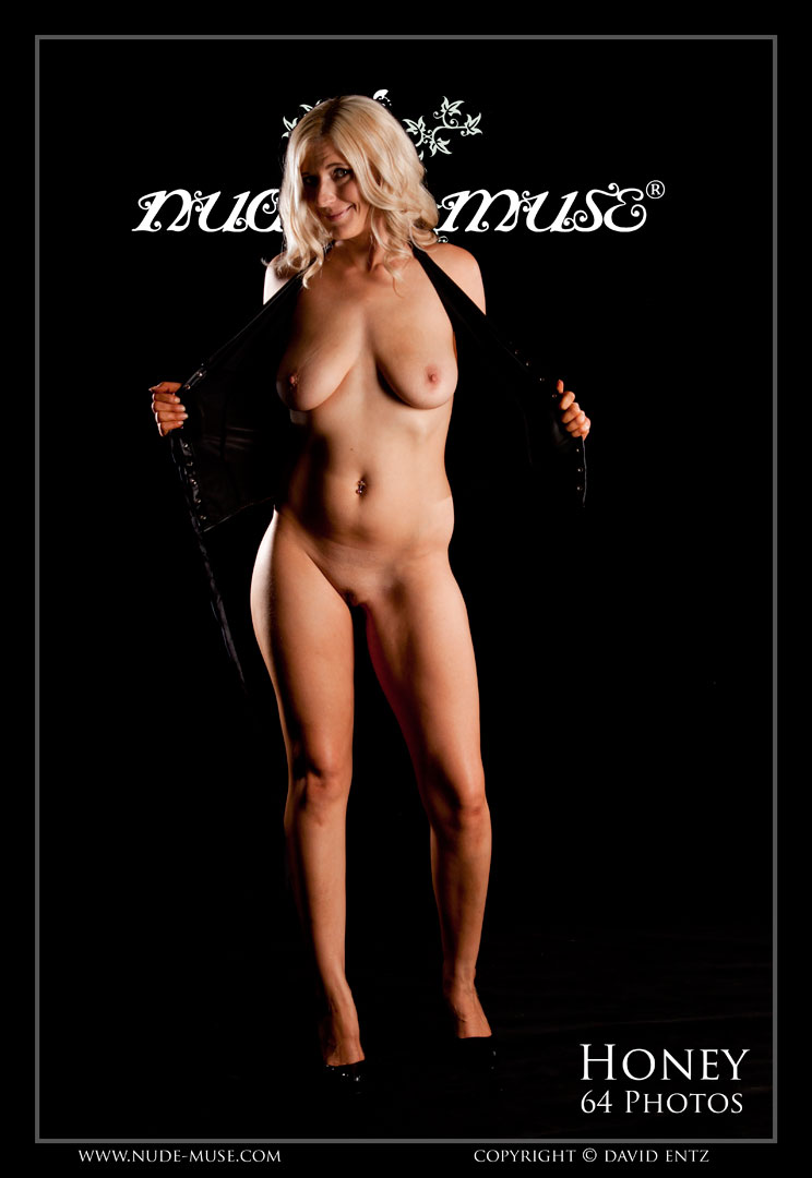 Muse magazine nude models