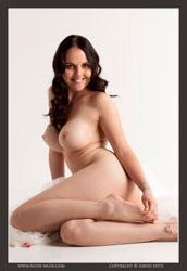 Feminine Nude 116