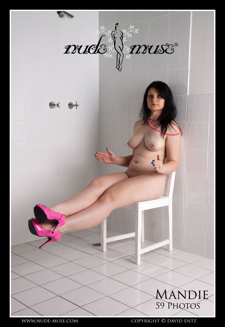 mandie un-barbie nude muse magazine nude photography