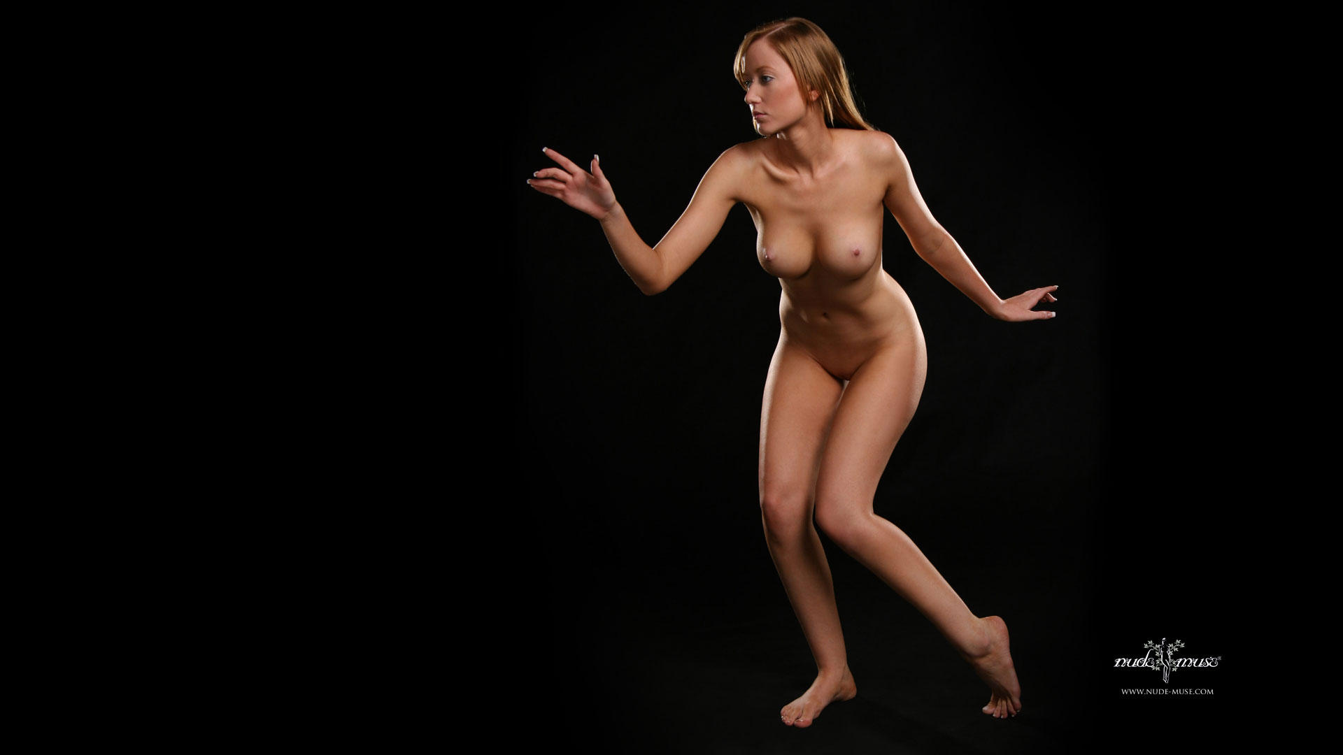 wallpaper Nude picture