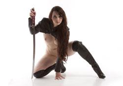 jada nude ninja