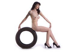 jett circular nude