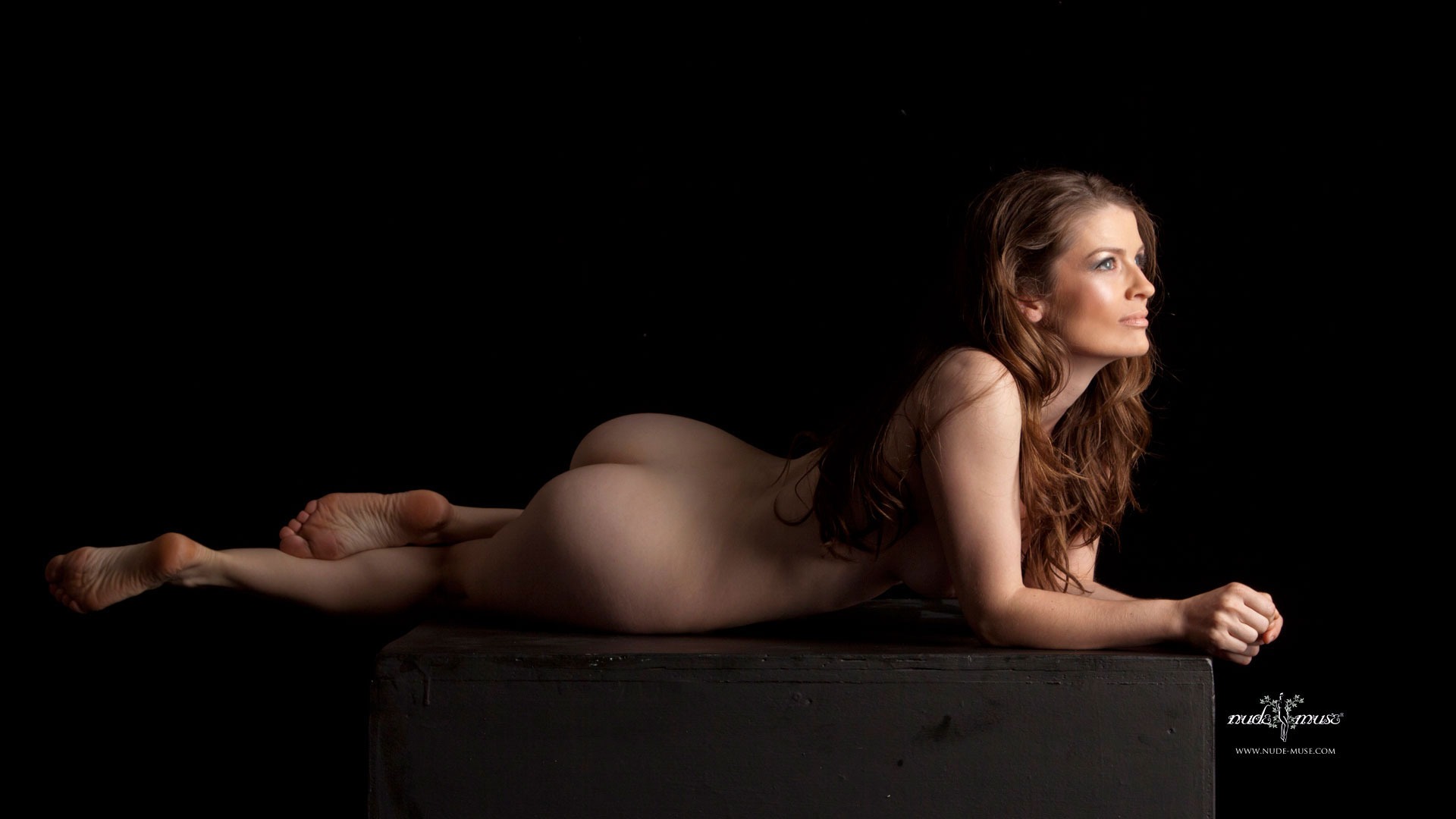 muse nude the
