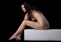 maddy nude moment