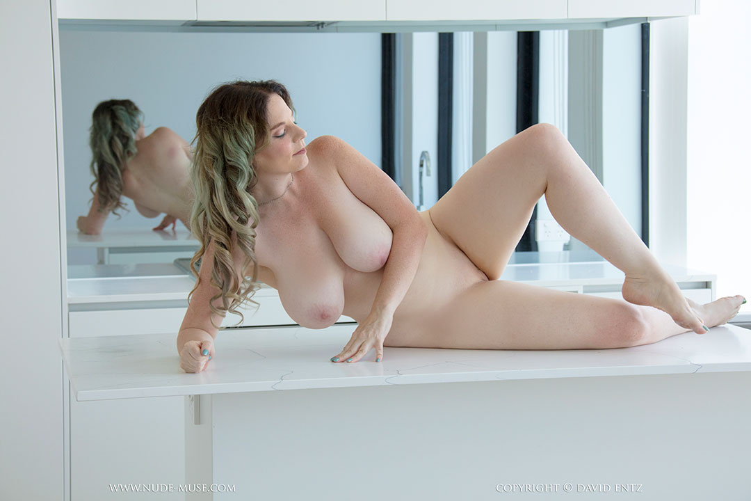 Teen dared to get naked