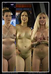 Carmen electra sexy hot nude
