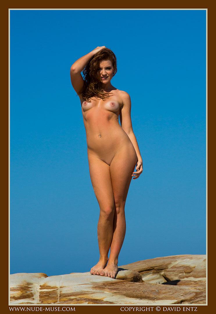 sharna nude