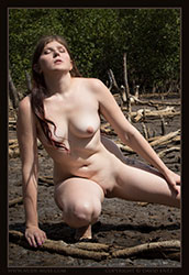 shelly nude