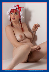 nude amature raggedy ann